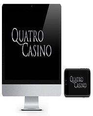 quatro casino bonuses