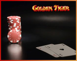 Golden Tiger Casino Blackjack No Deposit Bonus  onlinecasinopirate.com
